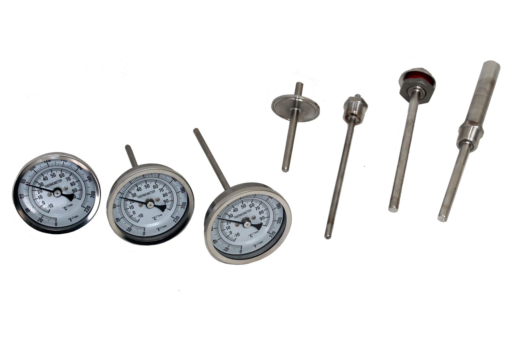 Brew Thermowell